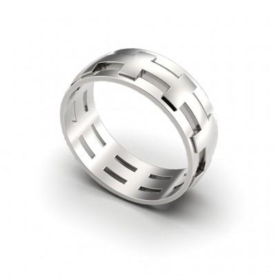 Восковка кольцо 9959