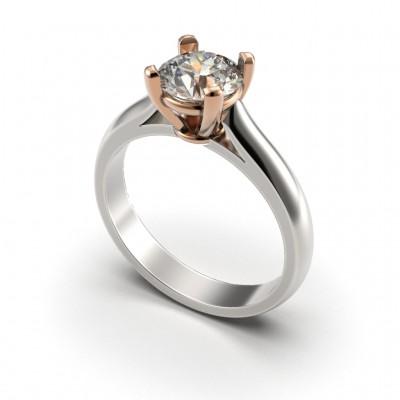 Восковка кольцо 9968