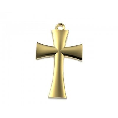 Восковка крест 9989