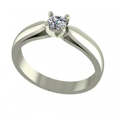 Восковка кольцо 9993