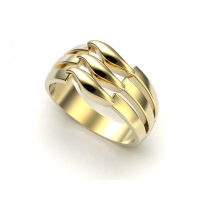 Восковка кольцо 9995