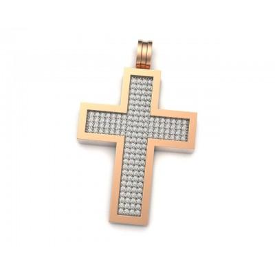 Восковка крест 9998