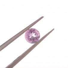 Круг Аметист Сиреневый 5 мм