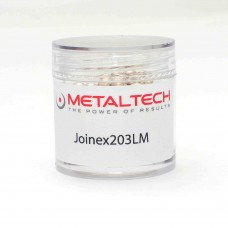 Лигатура JOINEX 203 LM сплав для припоя белого золота 585 пробы