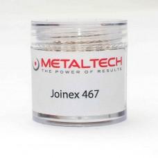 Лигатура  JOINEX 467 сплав для серебряного припоя 925 пробы