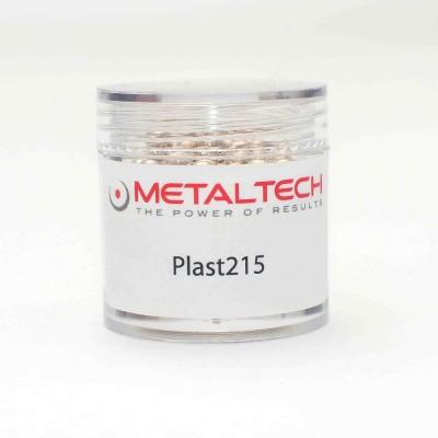 Лигатура PLAST 215 сплав для проката белого цвета 585 и 750 пробы.