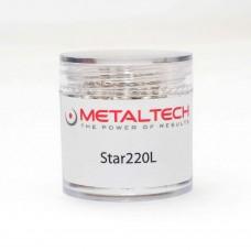 Лигатура STAR 220 L сплав универсальный белого цвета 585 пробы