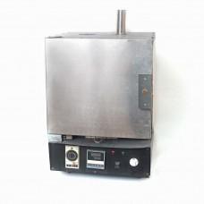 Печь муфельная 220В с программным управлением
