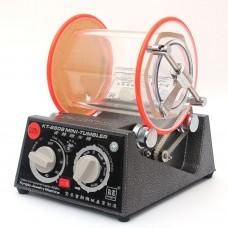Галтовка барабанная KT-6808 (1 барабан)