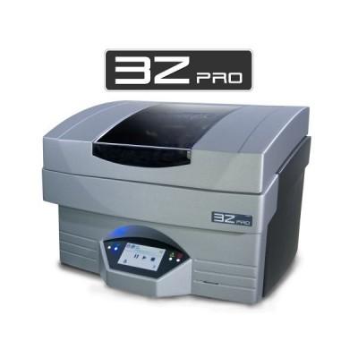 3D принтер Solid Scape 3Z Pro.