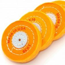 MINI Плотный полировальный круг USA D = 75mm.