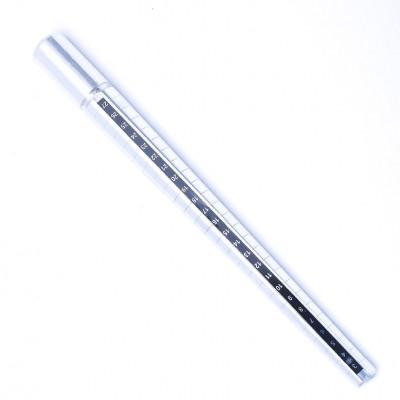 Алюминиевый кольцемер c европейской шкалой - MKS