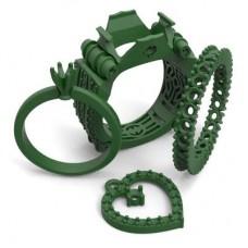 3D модели для ЧПУ и печати