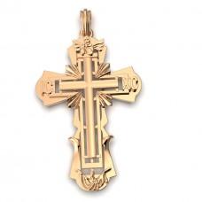 Восковка крест И10159