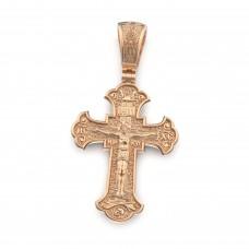 Восковка крест И10418