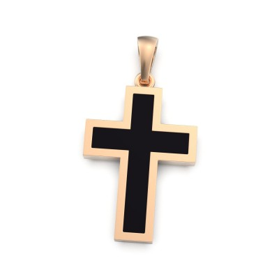 Восковка крест И10563