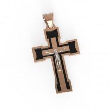 Восковка крест И12039
