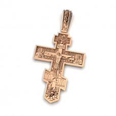 Восковка крест И7347