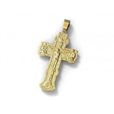 Восковка крест И7466