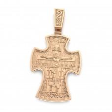 Восковка крест И7854.1