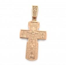 Восковка крест И7854.2
