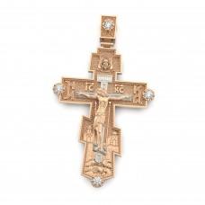 Восковка крест И9411