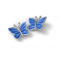 Восковка пусеты бабочка 6102