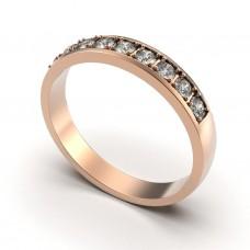 Восковка кольцо И10089
