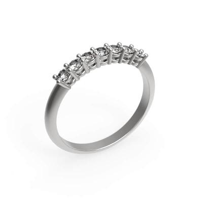 Восковка кольцо И12107