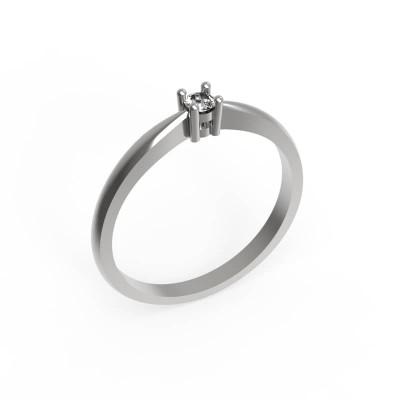 Восковка кольцо И12108