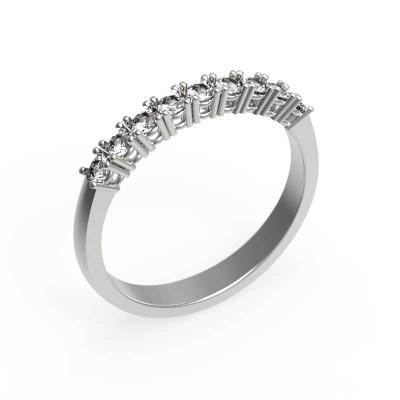 Восковка кольцо И12110