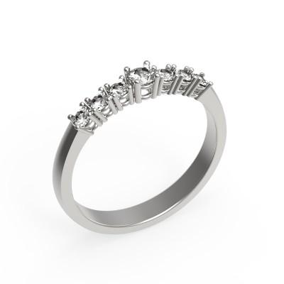 Восковка кольцо И12111