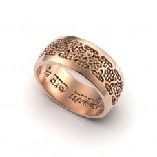 Восковка кольцо И1408