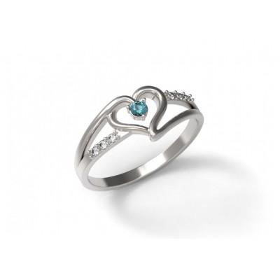 Восковка кольцо И6167
