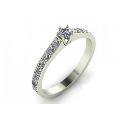 Восковка кольцо И6517