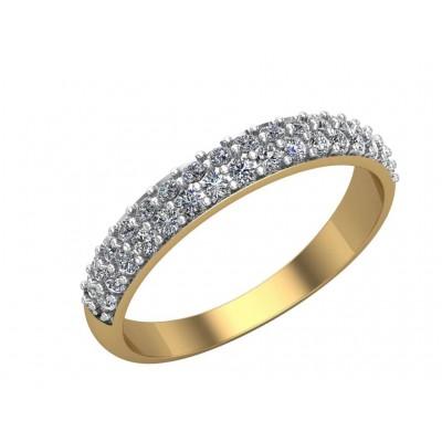 Восковка кольцо И6894