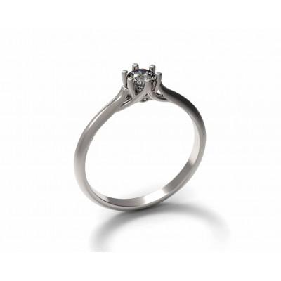 Восковка кольцо И7137