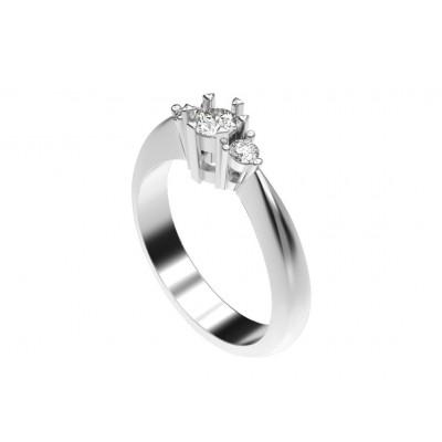 Восковка кольцо И9038
