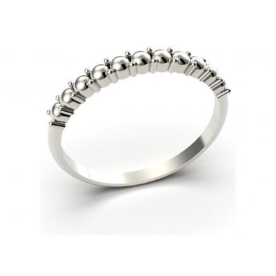 Восковка кольцо И9752