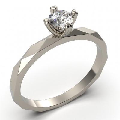 Восковка кольцо И9819