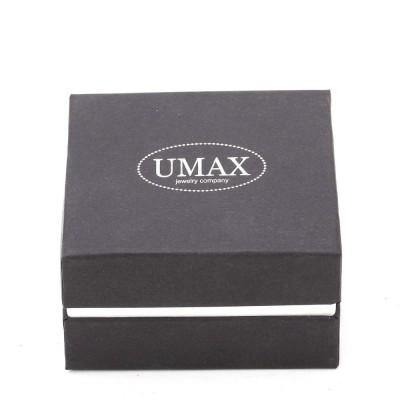 Футляр Umax для кольца и серьг